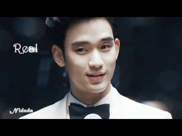 Kim Soo Hyun Sulli - Real Trailer (2017) Korean Action Movie