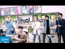 아이콘 진환50980형52268우(feat. B.I) 어젯밤이야기(원곡: 소방차) 노래방 라이브 /180219[이홍기의 키스 더 라디오]