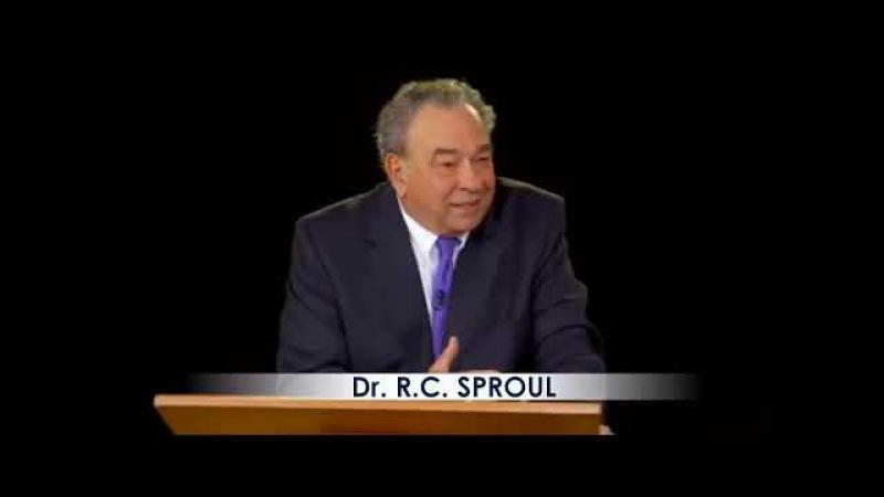 """LAS PARÁBOLAS DE JESÚS"""" Introducción Dr R C Sproul Predicaciones estudios bíblicos"""