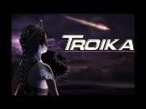 Troika Award Winning 3D Animation by Allison Faye Mack