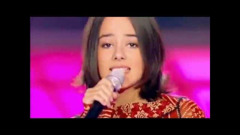 Alizee - Moi Lolita (Ayur Tsyrenov Remix) [Music Video]