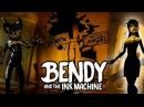 ПУТЬ ДЕМОНА И ПУТЬ АНГЕЛА!! В ЧЁМ ОТЛИЧИЕ - Теории и Факты Bendy and the Ink Machine Chapter Three