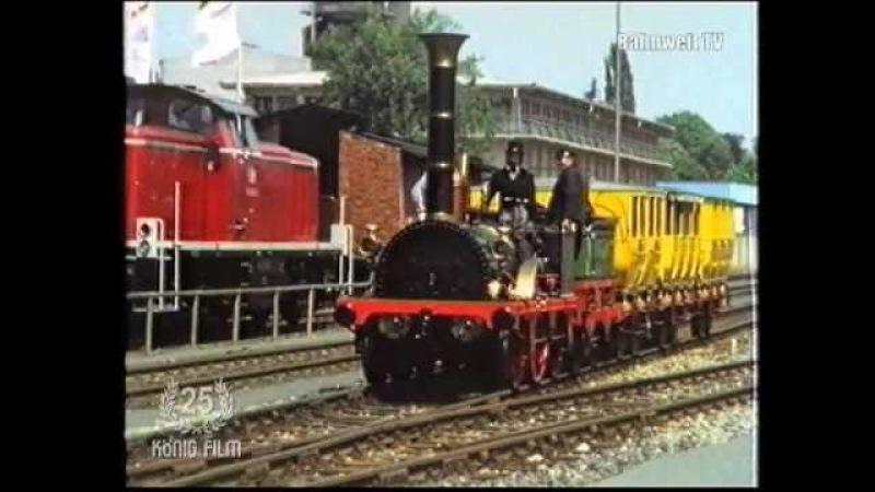 Dampflok-Erinnerungen - Der Film