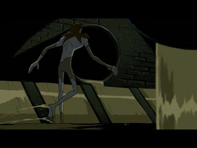Бэтмен (2004) 22 серия (2 сезон)