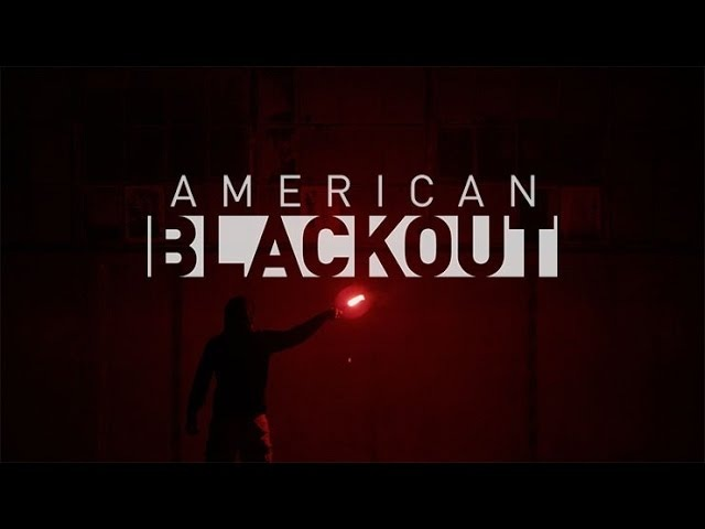 AMERICAN BLACKOUT - NATIONAL GEOGRAPHIC (FULL MOVIE) CYBER ATTACK