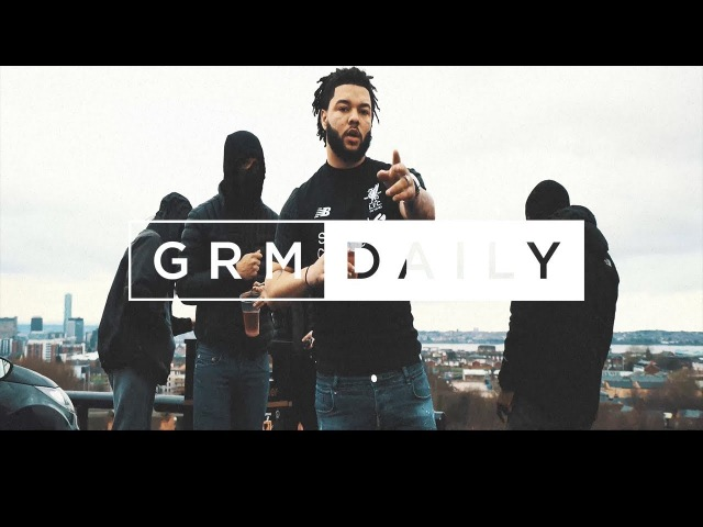 Gully Pactzz - 20 [Music Video] | GRM Daily