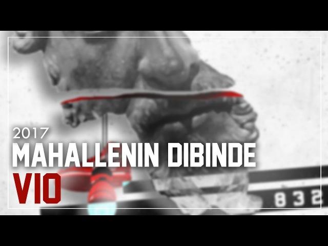 ViO - Mahallenin Dibinde ( Official Audio )