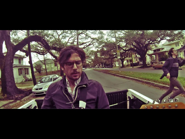 Generationals Spinoza OFFICIAL MUSIC VIDEO