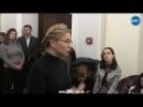 Батьківщина голосуватиме за зняття недоторканості з Савченко
