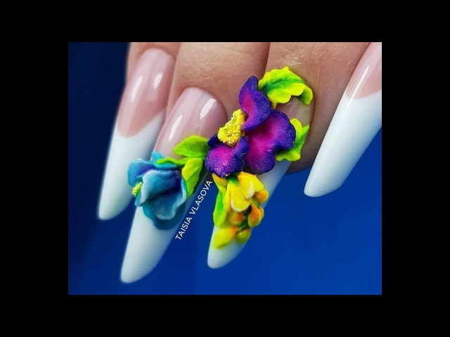 New Amazing ideas for manicure ✔ New Nail Art 2018 💎💎💎