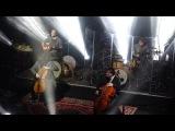 Grupa Dagamba - музыкальные хулиганы, объединившие рок и классику