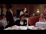 Я всегда говорю правду. Даже когда вру   Лицо со шрамом (1983) сцена 710 HD