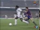 Season 1997/1998. FC Barcelona - Real Madrid - 3:0