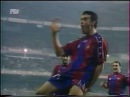 Season 1997/1998. Real Madrid - FC Barcelona - 2:3 (highlights)