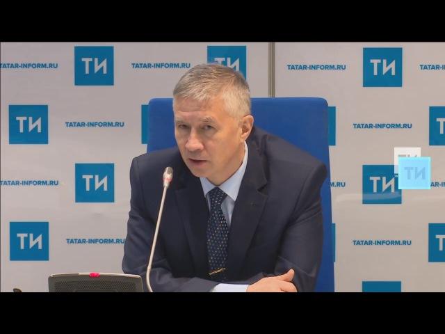 В устье Меши на территории Татарстана создадут новую природоохранную зону