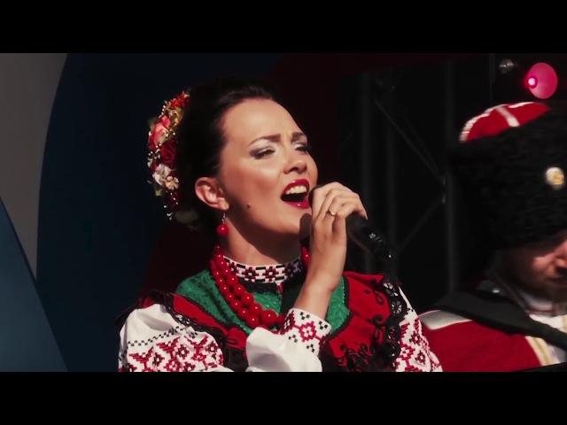 Кукушка Старинный казачий романс Анна Гончарова