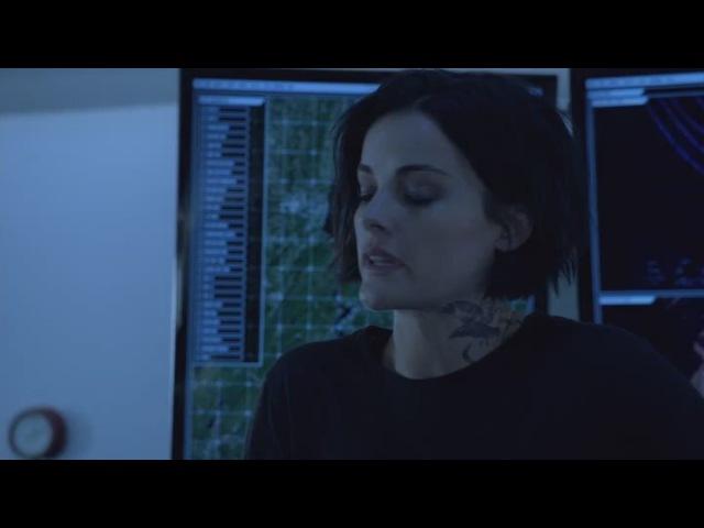 Слепое пятно (3 сезон, 8 серия) / Blindspot [IdeaFilm]