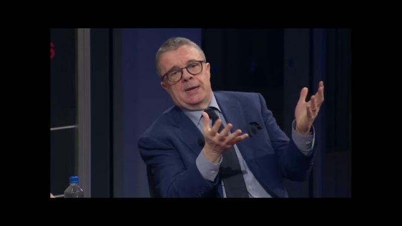TimesTalks: Angels in America