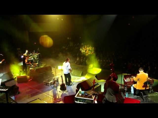 Vali Boghean Band - Mandra din Balkani