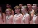 Avrora Children's choir. Детский хор Аврора , 2017. Ride on, King Jesus