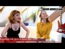 BravoSexy Talk host ANGEL eroticka modelka a tanecnice