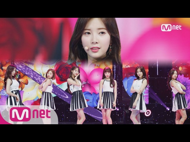 [APRIL - The Blue Bird] Comeback Stage | M COUNTDOWN 180313 EP.562