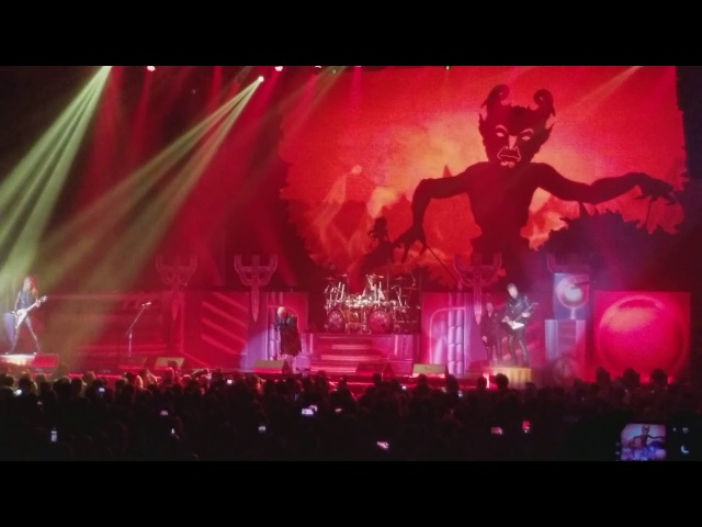 Judas Priest: Saints in Hell | Youngstown, OH 3/15/18