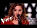 Stromae Carmen Renata The Voice France 2018 Auditions Finales