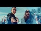 Steve Aoki, Daddy Yankee, Play N Skillz &amp Elvis Crespo - Azukita (Official Video) Ultra Music