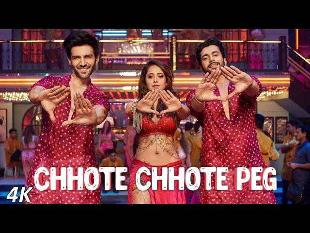 Chhote Chhote Peg (Video)   Yo Yo Honey Singh   Neha Kakkar   Navraj Hans   Sonu Ke Titu Ki Sweety
