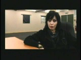 Interview with Joan Jett (she's very cool!), and Kellie Pickler..