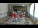 Танец БЕЛЫЕ ПАНАМКИ
