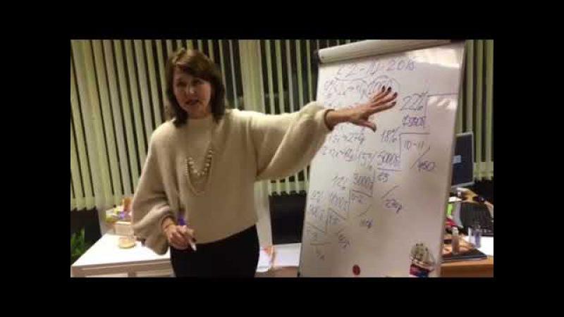 Презентация бонусной программы для менеджеров Адреналин от Любови Зубик
