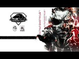 Metal Gear Solid V The Phantom Pain OST - The Man On Fire