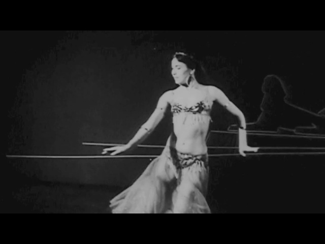 СТАЛИНА АЗАМАТОВА - Арабский танец