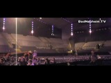 Lena Meyer-Landrut - Generalprobe - 55. Eurovision Song Contest in Oslo.mp4