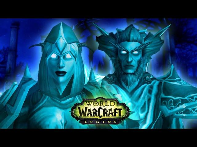 349 ДОБРО ПОЖАЛОВАТЬ В АКАДЕМИЮ НАР'ТАЛАСА - Приключения в World of Warcraft