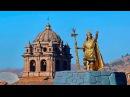 Куско столица Инкской Империи Перу 15