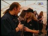 Gamma RayIron Savior - Interview 1998
