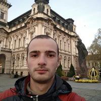 Максим Кунчий