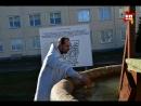 Крещение разведчиков