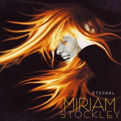 Miriam Stockley альбом Eternal