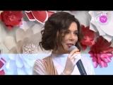 Анна Седокова в третий раз выходит замуж