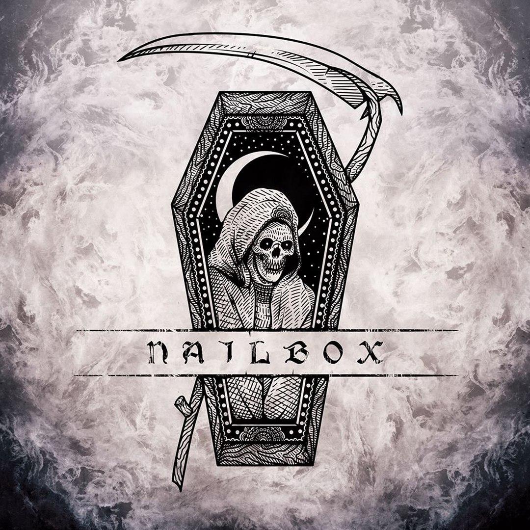 Nailbox - Nailbox [EP] (2017)
