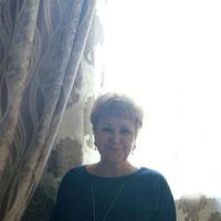 Вера Мельникова