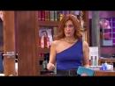 1x08 La Peluquería - Volver a fumar