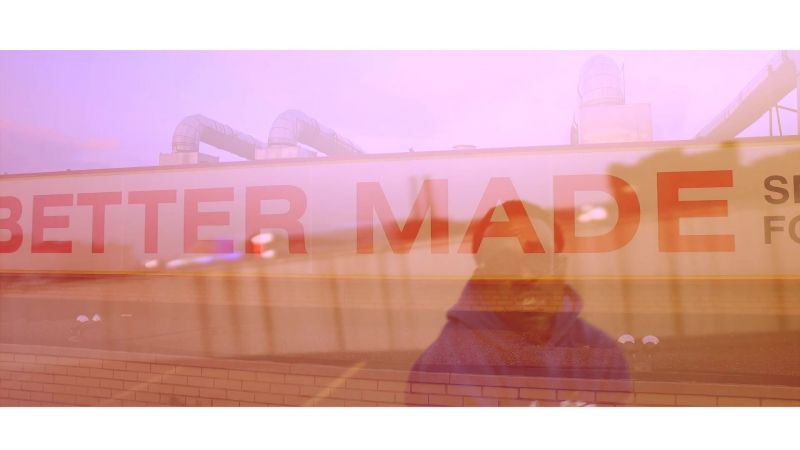BetterMade Lil David Ruffin ft. Desztro | Prod by Antlive DubMuzik