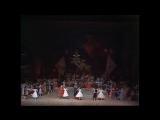 М.И.Глинка. Краковяк II д. (опера