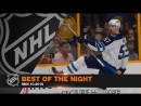 Stastny's two goals lead Jets to WCF Subban blisters home power play goal