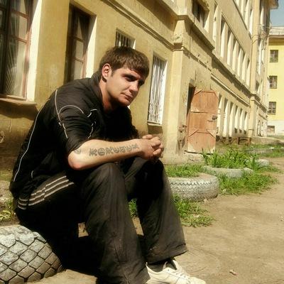Александр Бормоткин